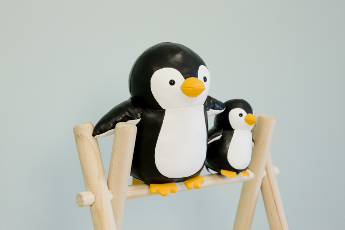 Jucarie muzicala Pinguinul Martin 1