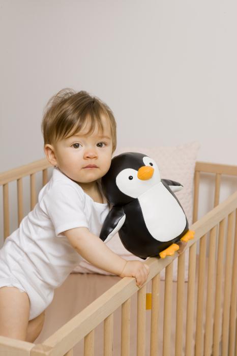 Jucarie muzicala Pinguinul Martin 2