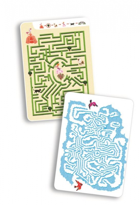 Mini games Djeco labirint [1]
