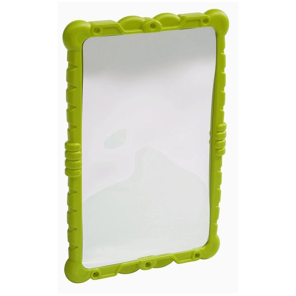 Oglinda Haha verde lime 0