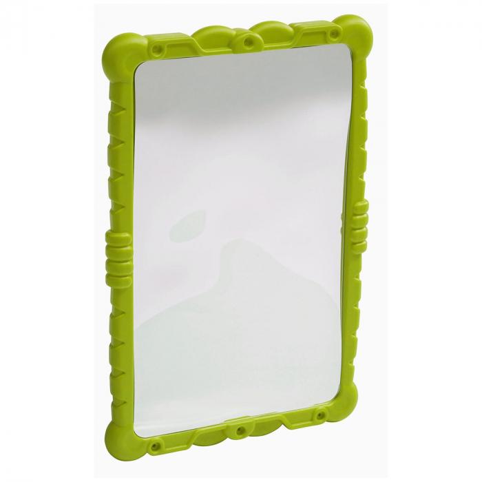 Oglinda Haha verde lime 1