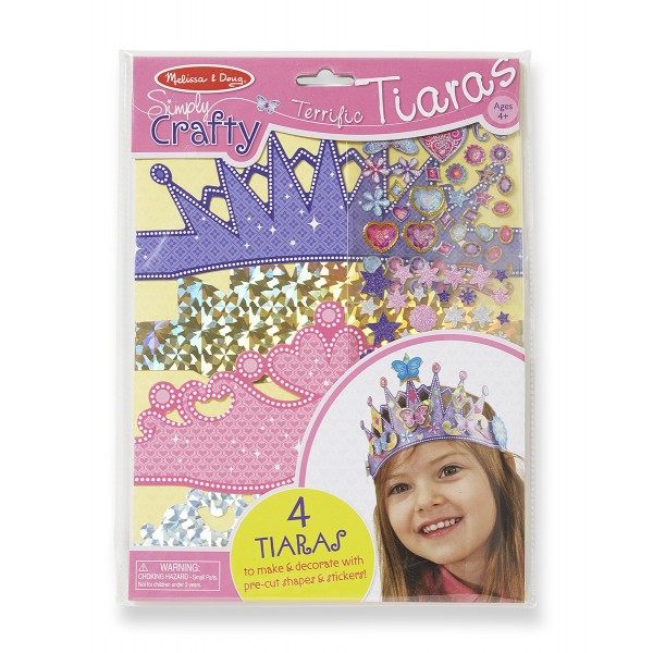 Set creatie Coronite din basme 4
