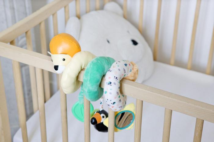 Spirala activitati bebe - Jungla [8]