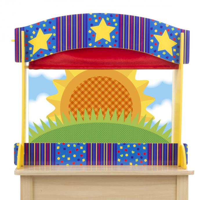 Teatru de papusi mediu 3