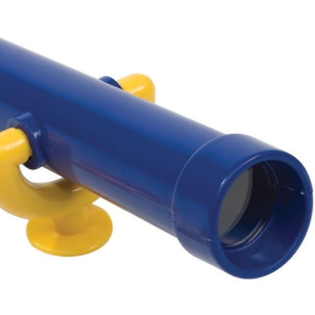 Telescop albastru KBT 2