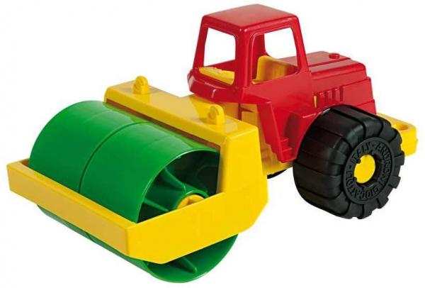 Utilaj constructii jucarie - asortat 4 modele - Androni Giocattoli 2