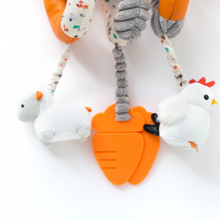 Spirala activitati bebe - Ferma5