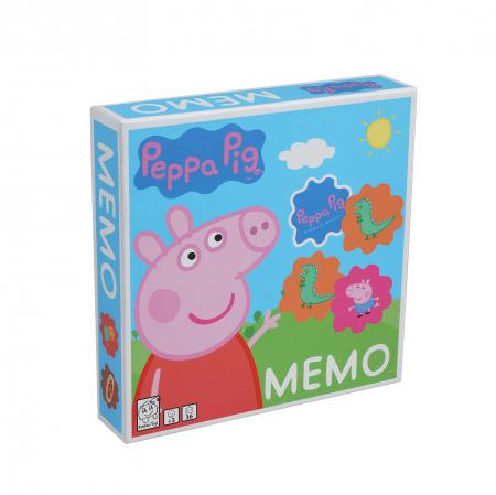 Memo cu Peppa Pig [0]