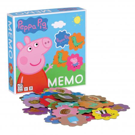 Memo cu Peppa Pig [1]