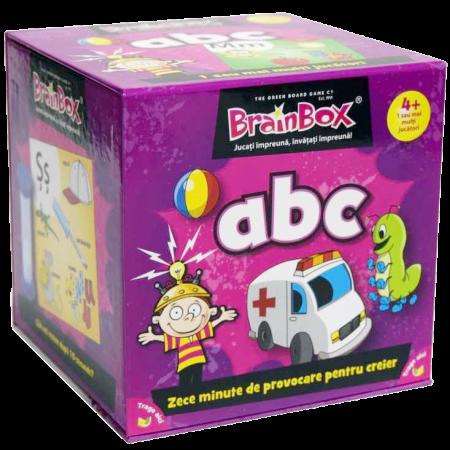 ABC - BrainBox1