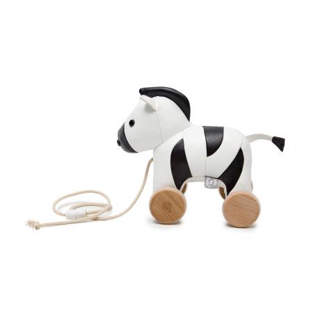 Animale pe roti - Zebra Robert [2]