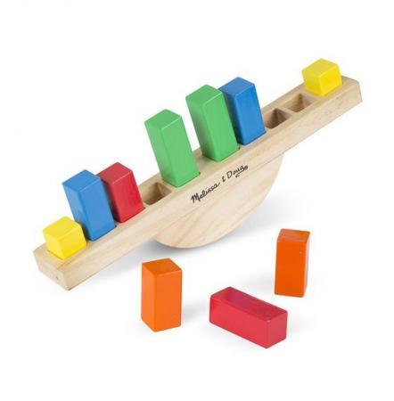 Balanta din lemn3