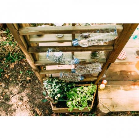 Bucatarie pentru gradina DISCOVERY cu accesorii8