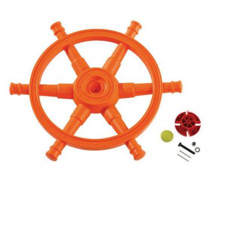 Carma Stea Orange - Lime Pentru Spatiile De Joaca KBT1