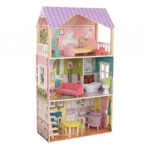 Casa De Papusi Poppy Kidcraft 659590