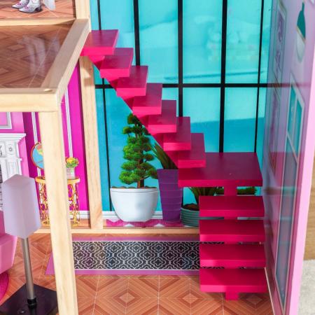 Casuta de joaca Shimmer Mansion18