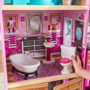 Casuta de joaca Shimmer Mansion6