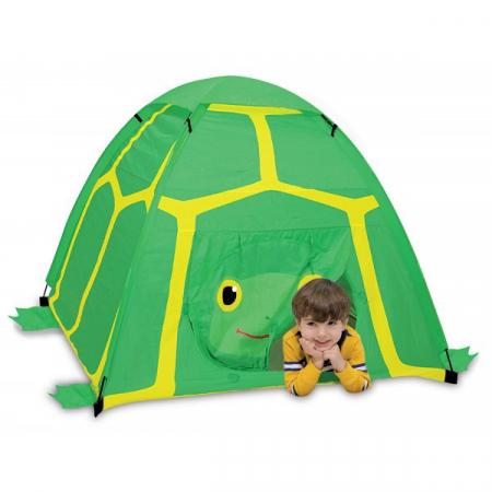 Cort de joaca Tootle Turtle Melissa and Doug4
