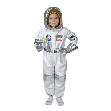 Costum Astronaut Melissa and Doug1