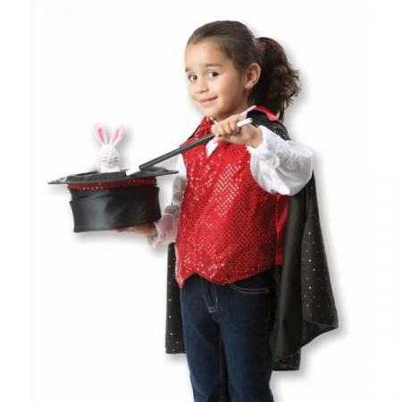 Costum de carnaval Magician4