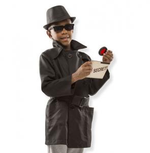 Costum de carnaval Spion0