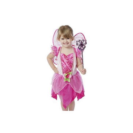 Costum de carnaval Zana Florilor Melissa and Doug2