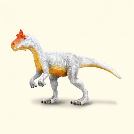 Cryolophosaurus - Collecta2