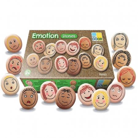 Pietre educative - Emotii3
