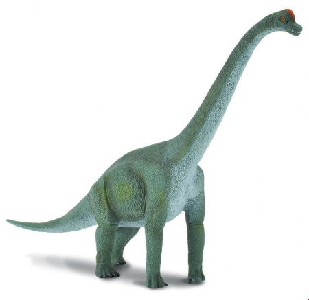 Figurina Brachiosaurus Collecta1