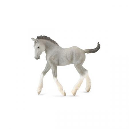 Figurina Manz Shire Gri M Collecta1