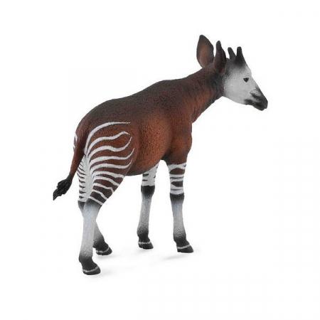 Figurina Okapi L Collecta2
