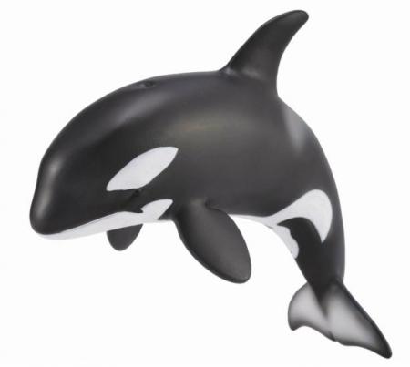 Figurina Pui de Orca M Collecta1