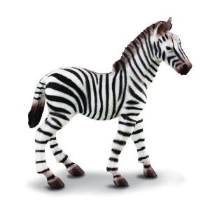 Figurina pui de Zebra M Collecta0