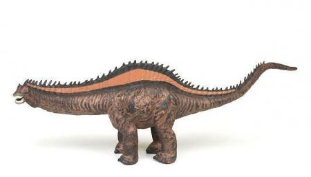 Figurina Rebbachisaurus3