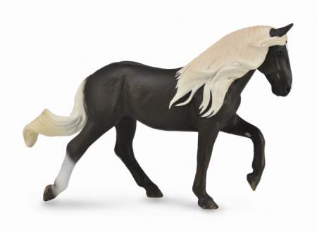 Figurina Rocky Mountain Mare - Chocolate XL Collecta0