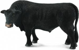 Figurina Taur Black Angus0