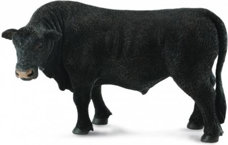 Figurina Taur Black Angus3