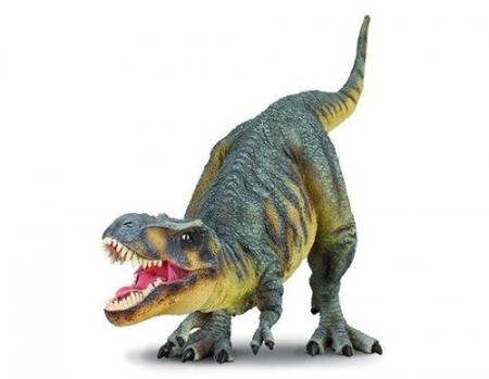 Figurina Tyrannosaurus Rex - Deluxe3