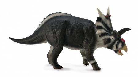 Figurina  Xenoceratops L Collecta3