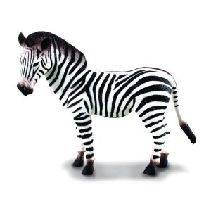 Figurina Zebra L Collecta0