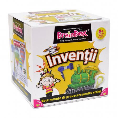 Inventii - BrainBox1
