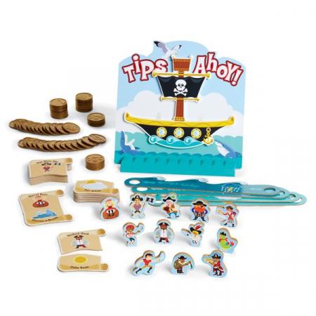 Joc de echilibru Tips Ahoy!3