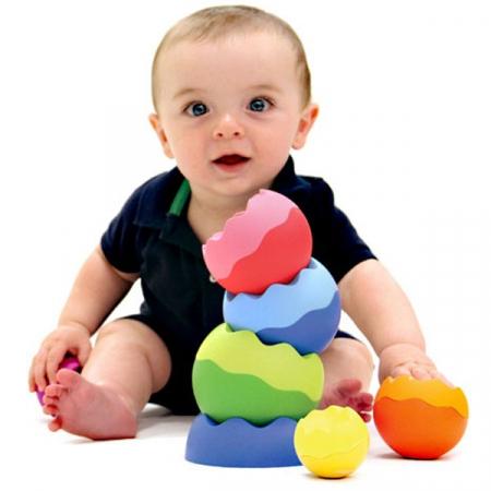 Joc de echilibru Tobbles Neo - Fat Brain Toys8