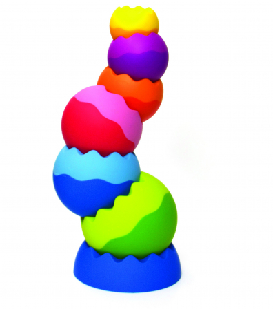 Joc de echilibru Tobbles Neo - Fat Brain Toys9