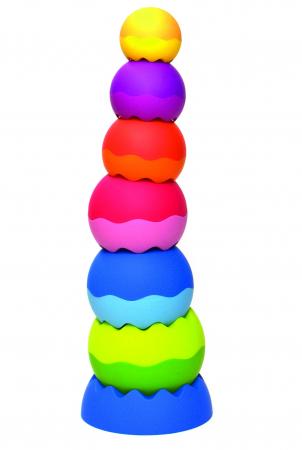 Joc de echilibru Tobbles Neo - Fat Brain Toys0