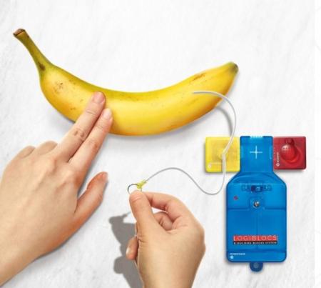 Joc electronic Logiblocs - set Smart Circuit [3]