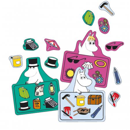 Joc Lotto cu Moomin [1]