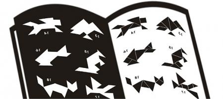 Joc Tangram Miniland 12 seturi [0]