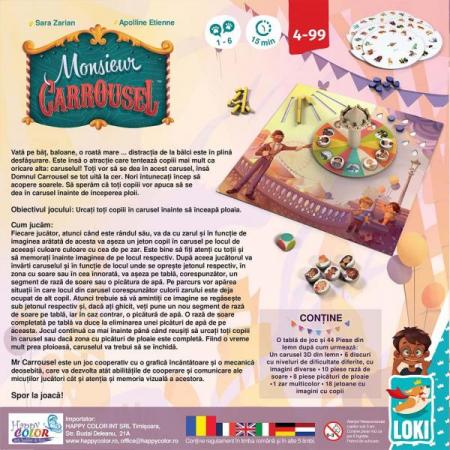 MONSIEUR CARROUSEL3