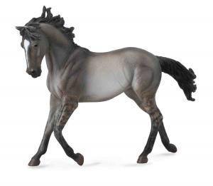 Mustang - Grulla0